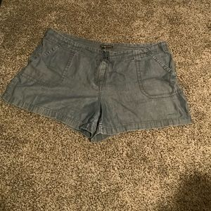 New York and co Jean shorts